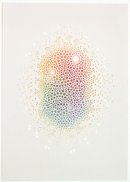 , 'LIGHT TRAP IV,' 2015, Greg Kucera Gallery