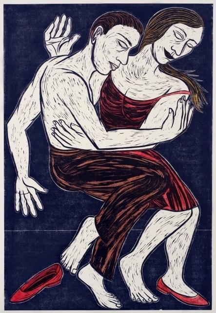 , 'Night Music,' , Letitia Gallery