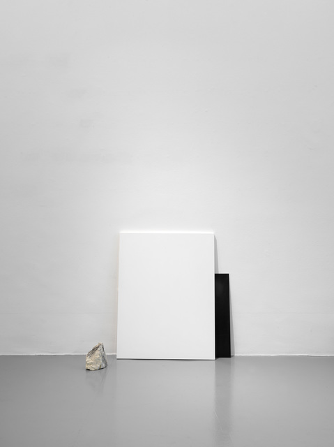 , 'Untitled #02 t/f,' 2014, Galleria Massimo Minini