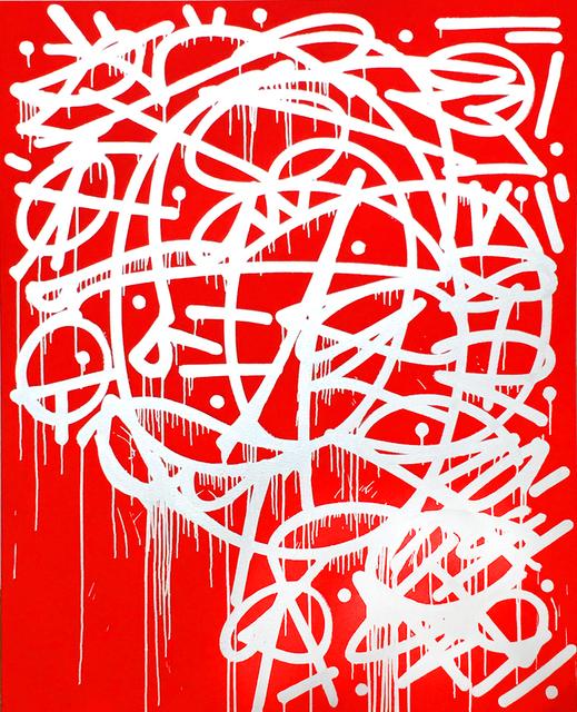 """, '""""Red Devil"""",' 2019, Julie Zener Gallery"""