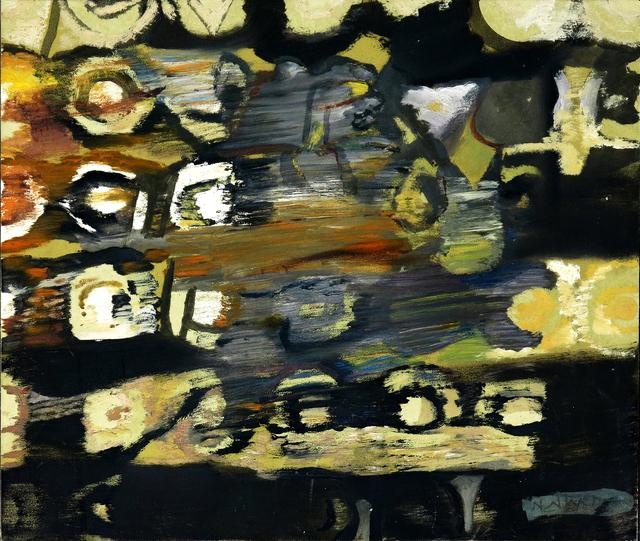 Louis Nallard, 'Untitled', 1976, Kloser Contemporary Art