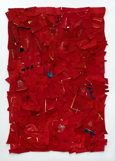 Jan Voss, 'Site 59', 2009, DIE GALERIE