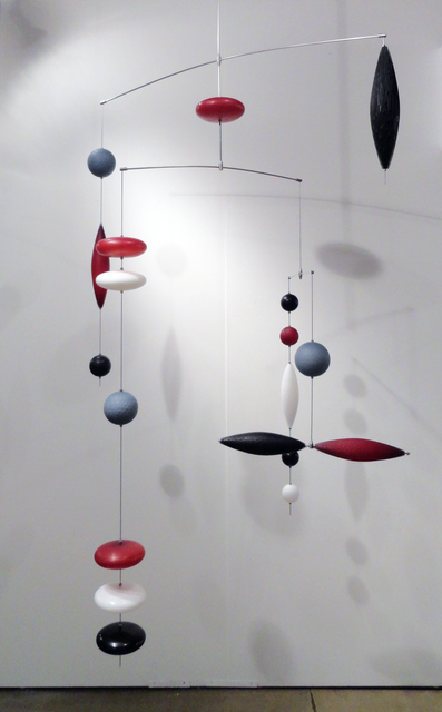 , 'Suspended Mobility,' , Melissa Morgan Fine Art