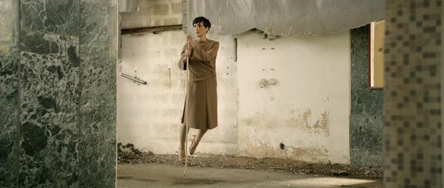 , 'Orient #4,' 2012, Gió Marconi