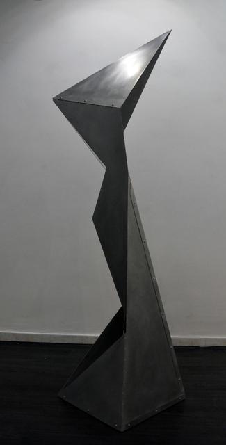 , 'Alma Dura VI,' 2018, Galerie NH