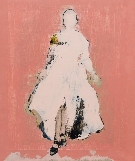 Shelly Tregoning, 'Spanish Lady', 2019, Arusha Gallery