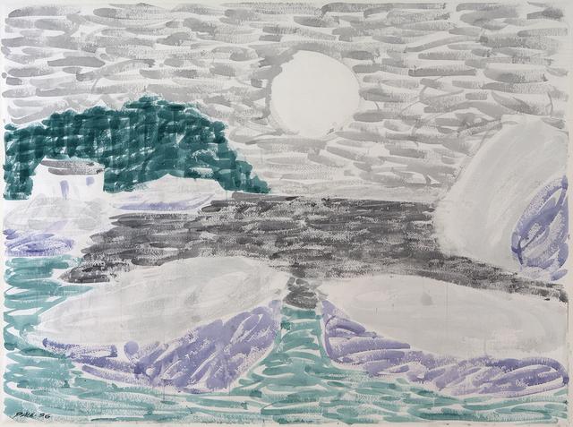 , 'Sunshine Cove Fog,' 1986, Dowling Walsh