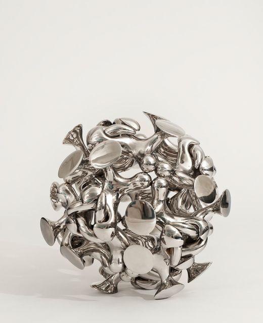, 'Sympan,' 2014, Paul Kasmin Gallery
