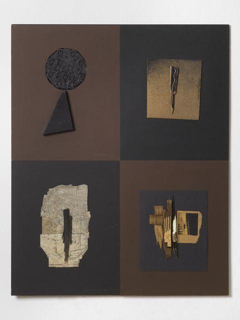 , ''Untitled',' 1982, Galerie Thomas