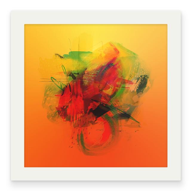 Jadon Ulrich, '4-19-Y-21-22-R', Helikon Gallery & Studios