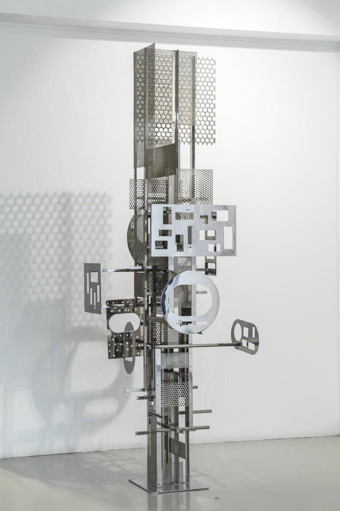 Schöffer, lux X, 029