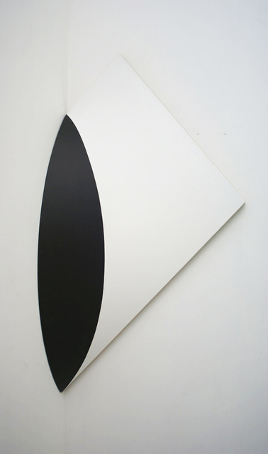, 'Sliced Circle (Cut Off),' , Peter Blake Gallery