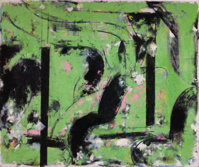 , 'Untitled,' 2009, G. Gibson Gallery
