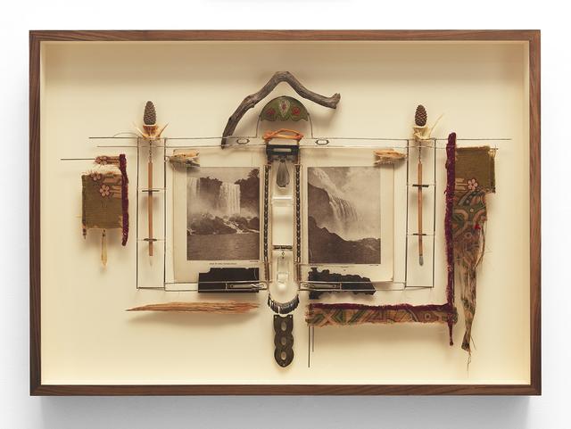, 'Niagara,' 2013, Pavel Zoubok Gallery
