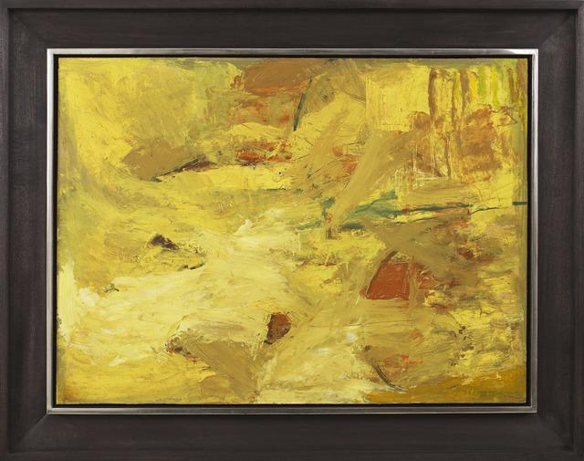 John Grillo, 'Untitled', 1960, Vallarino Fine Art