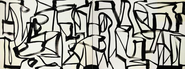 , 'Character Set,' 2015, Lennon, Weinberg
