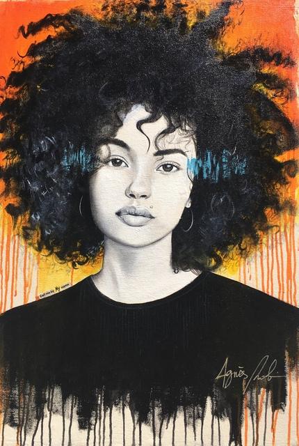 Agnès Robin, 'Call Me By My Name', 2019, Galerie Bloom