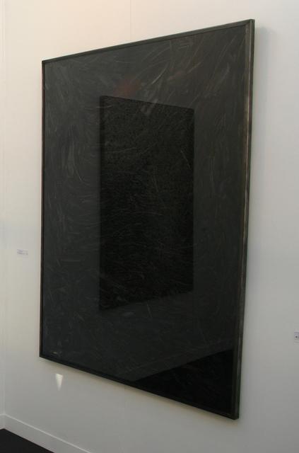 , 'Nuit Noire,' 2007, Annely Juda Fine Art