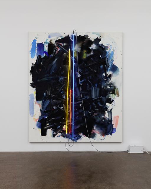 , 'Whittier Blvd.,' 2016, David Kordansky Gallery