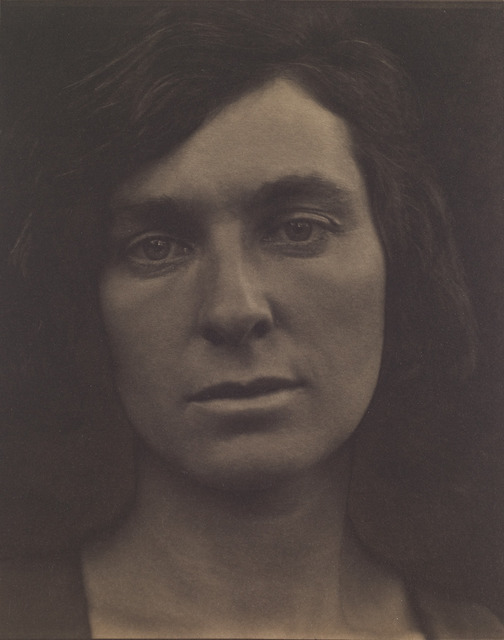 Paul Strand, 'Rebecca, New York', 1920, Photography, Platinum print, Saint Louis Art Museum