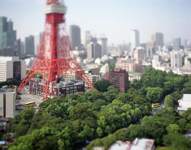 , 'Tokyo-Tower Tokyo Japan ,' 2005, Aki Gallery