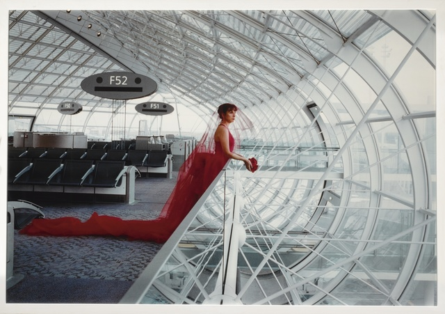 Sophie Calle, 'Dream Wedding (from True Stories)', 2001, Sotheby's