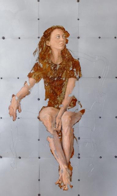 , 'Conversation Piece (a),' 2017, Accesso Galleria