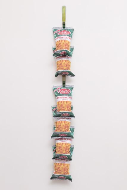 , 'Rack: Platanitos,' 2019, Charlie James Gallery