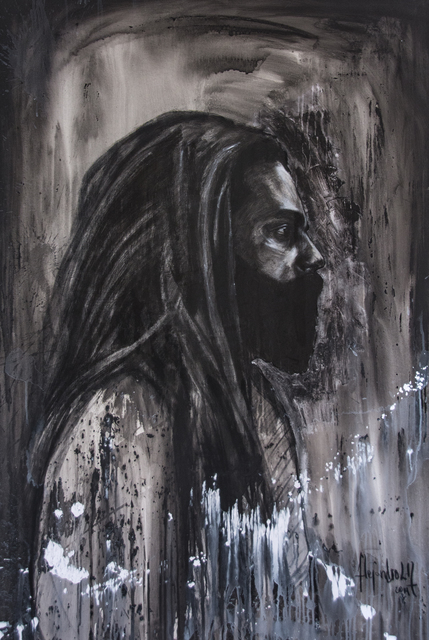 , 'El secreto de la piel/The secret of the skin,' 2018, ArteMorfosis - Cuban Art Platform