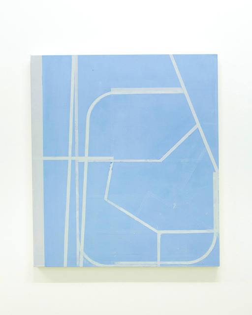 Fabio Miguez, 'untitled', 2016, Galeria Raquel Arnaud