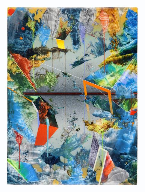 , 'Figmenta XXV,' 2014, Nancy Hoffman Gallery