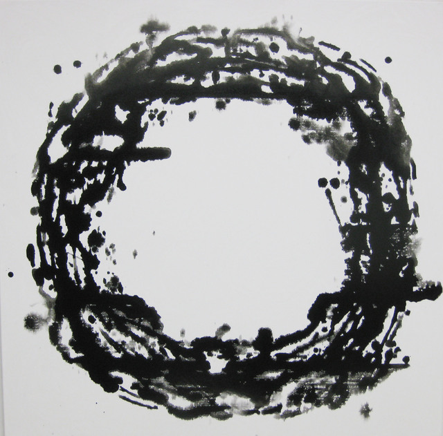 , 'Shinjo (One's Heart),' 2017, Carter Burden Gallery
