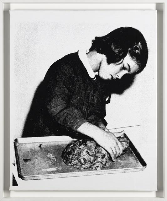 , 'Girl,' 1999, Brant Foundation