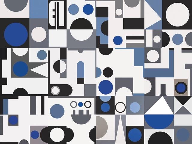 , 'Firmeza del recuerdo,' 2017, Leon Tovar Gallery