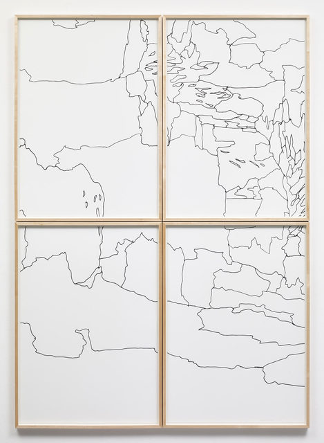 , 'The Thief,' 2018, Stephen Friedman Gallery