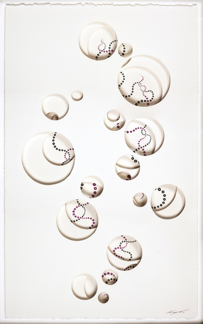 Amy Lin, 'Please love me forever...', 2017, Alida Anderson Art Projects