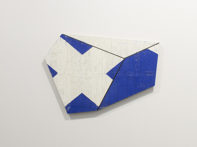 , 'Reflex 2,' 2018, Loretta Howard Gallery