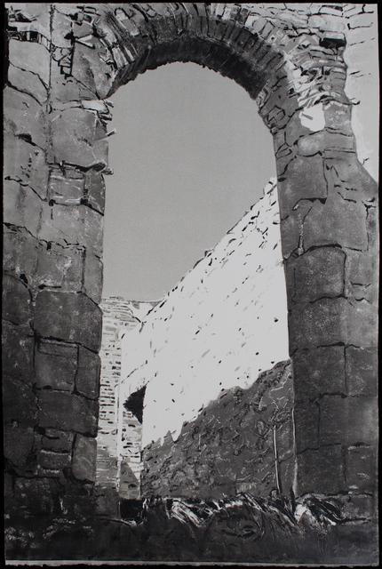 Agnes Murray, 'Approaching Slains Castle, #11', 2013, Tabla Rasa Gallery