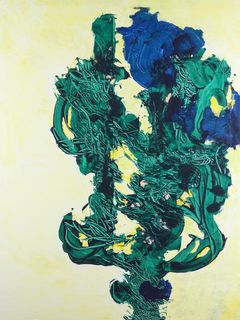 Bryan Kneale, 'Imperial Blue', 2018, Pangolin London