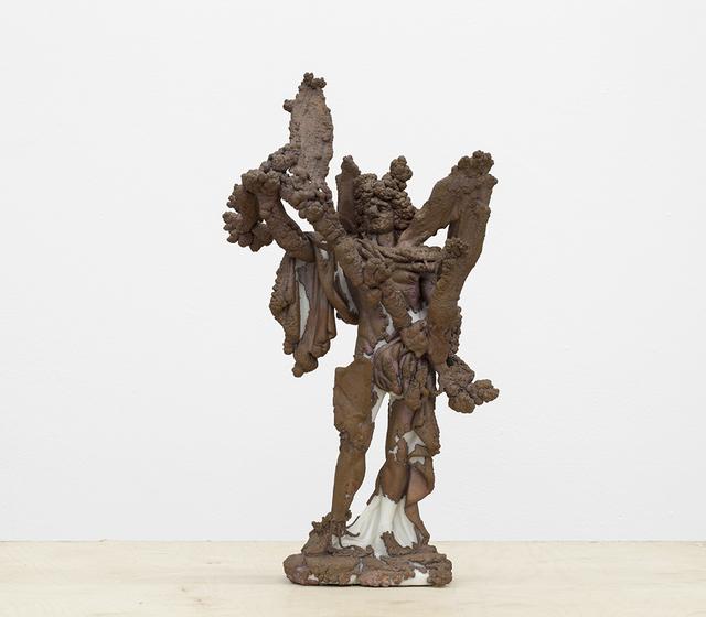, 'Untitled,' 2014, 10 Hanover