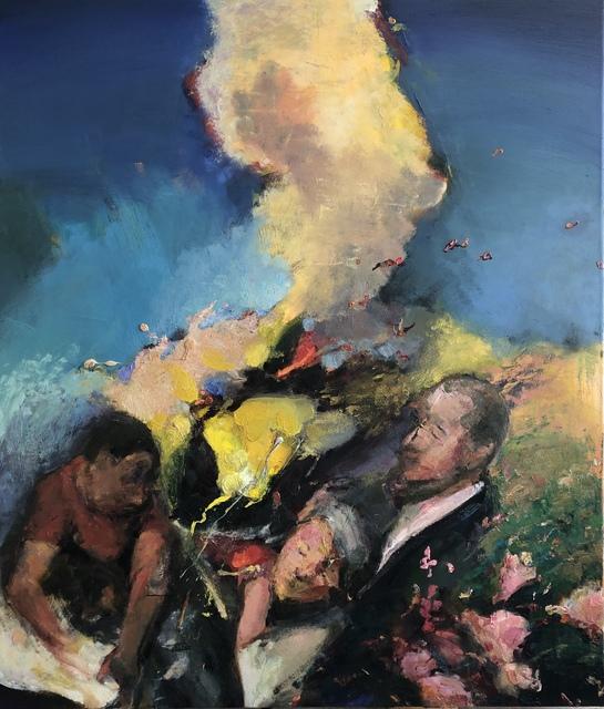 Andrius Zakarauskas, 'Forward and backward', 2019, The Rooster Gallery