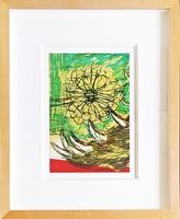 Kiki Smith, Untitled (Claw Flower)