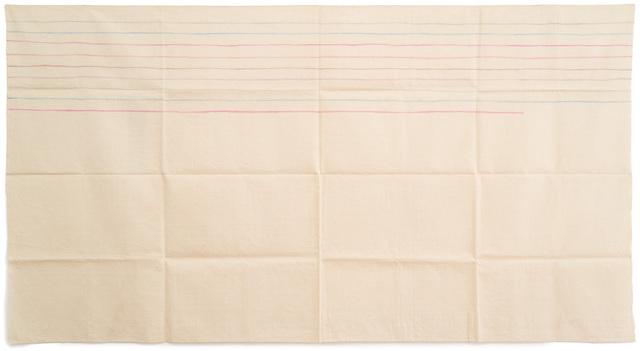 , 'Linee orizzontali,' 1974, ABC-ARTE