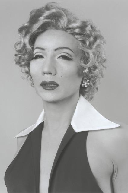 , 'Marilyn Monroe,' , Andy Warhol Museum
