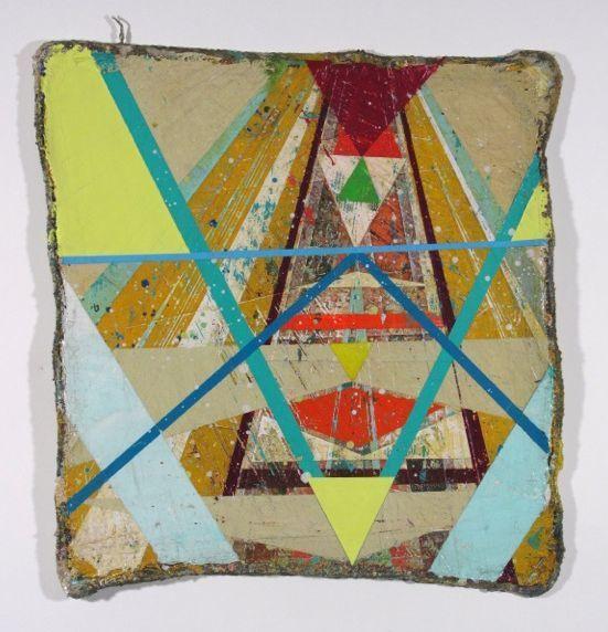 , 'Hailed,' 2014, Diehl Gallery