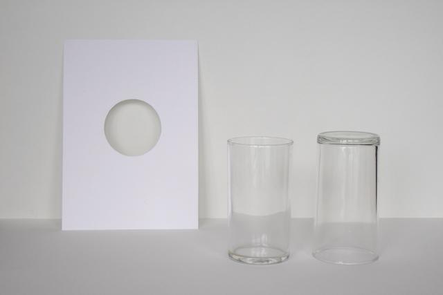 , 'Ensayo sobre circunferencia 2,' 2013, MARSO