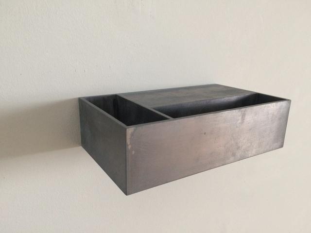 , 'Untitled, 2005 W/29 (Bonsai),' 1992, Sebastian Fath Contemporary