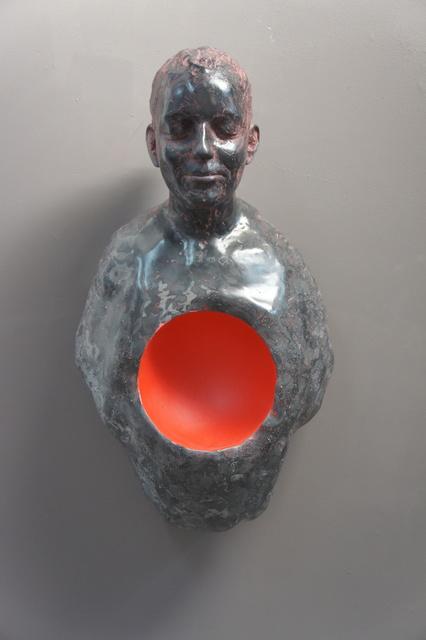, 'Red,' 2018, Artevistas Gallery