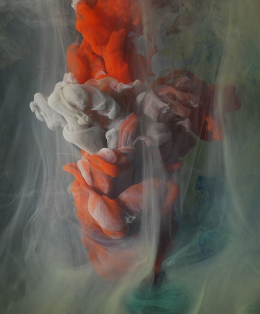 Kim Keever, 'Abstract 10838', 2018, Tillou Fine Art