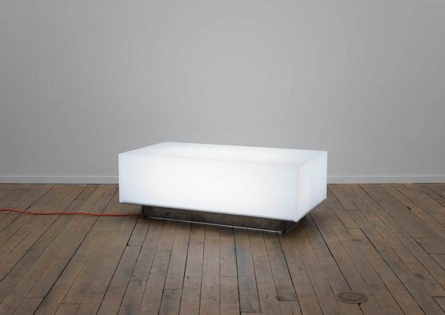 , 'Coffee Glow Table,' 1998, Volume Gallery